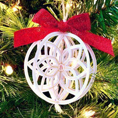 1.Ornaments