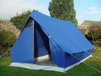1.Ridge Tent