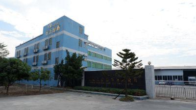 10. Jiangmen Xinbei Hardware And Lighting Co., Ltd.