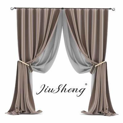 10. Shaoxing Keqiao Jiusheng Import & Export Co., Ltd.