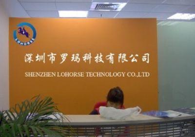 10. Shenzhen Rohorse Technology Co., Ltd