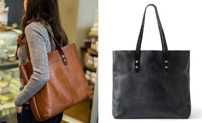 10. Travel Totes