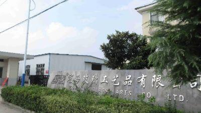 10.Baoying County Guanmei Glass Art Co., Ltd.