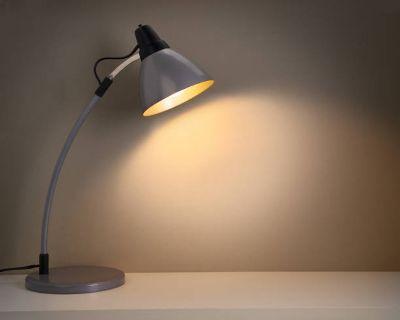 10.Desk Lamp