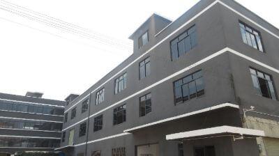 10.Guangzhou Miqi Apparel Co., Ltd