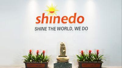 10.Hangzhou Shinedo Technology Co., Ltd.