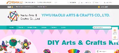10.Yiwu Haiku Arts & Crafts Co., Ltd.