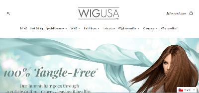 11. Wig USA Company