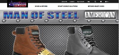 12. American Shoe Factory Inc