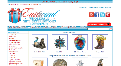 13. Eastwind Gifts