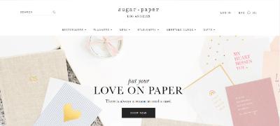 13. Sugar Paper LA