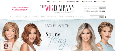 14. The Wig Company