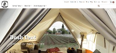 14.Ellis Canvas Tents