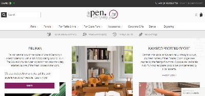 14.The Pen Company