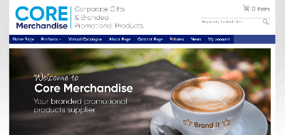 15.Core Merchandise