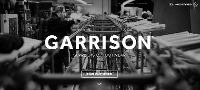 16.1. Garrison Footwear