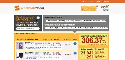 17.Wholesale Deals