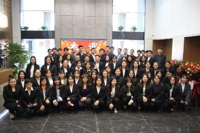 2. Hangzhou Jiefa Materials Co., Ltd.