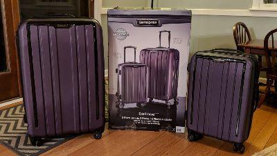 2. Luggage Sets
