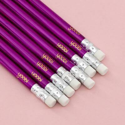2. Pencils