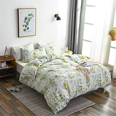 2. Women Bedding