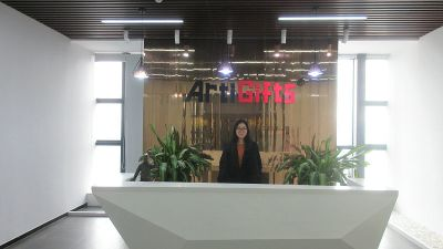 2. Zhongshan Artigifts Premium Metal & Plastic Co., Ltd