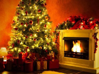 2.Christmas tree