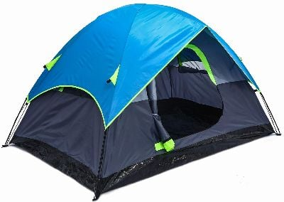2.Dome Tent