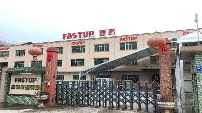 2.Guangzhou Fastup Tent Manufacturing Co., Limited