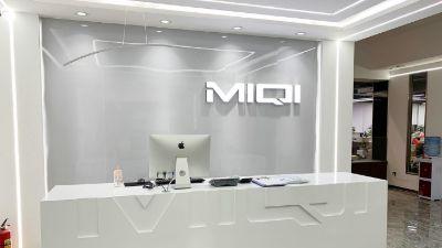 2.Guangzhou Miqi Apparel Co., Ltd