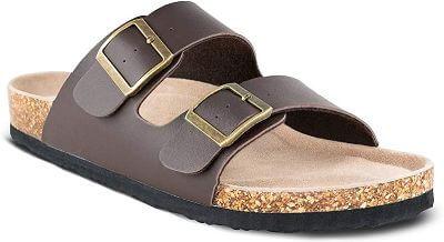 2.Men Sandals