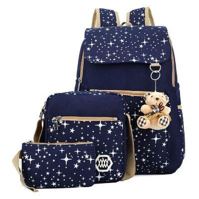 3. Backpacks