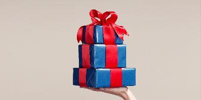 3. Gift for Christmas