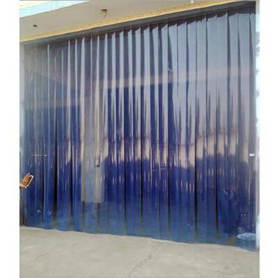 3. PVC Curtain