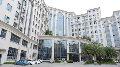 3. Zhongshan Okeli Lighting Co., Ltd.