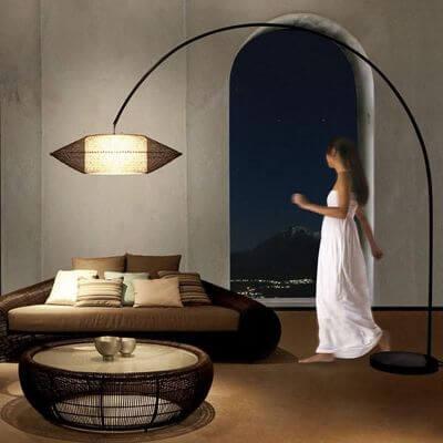3.Arc Lamps