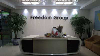3.Freedom Gifts Limited