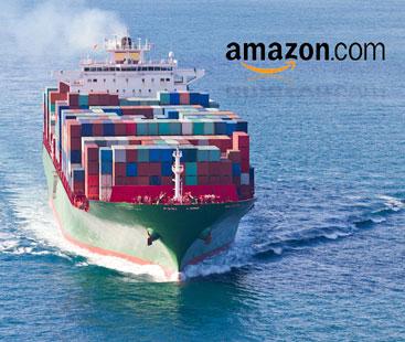 Shipping to Amazon FBA