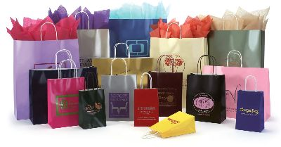 4. Custom Tote Bags