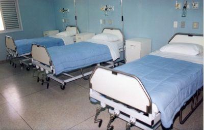 4. Hospital Bedding