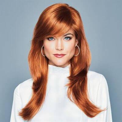 4. Monofilament Wigs
