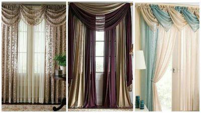 4. Net Curtain