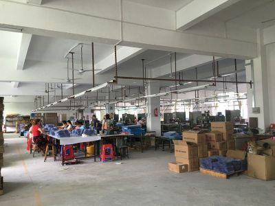 4. Shenzhen Huacai Stationery Gift Co., Ltd.