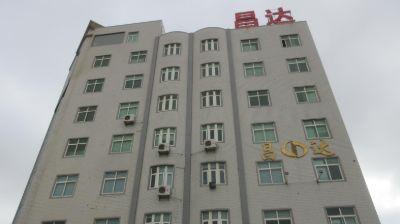 4.Jinjiang Changda Garments Co., Ltd