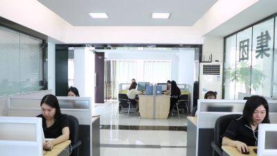 4.Liuzhou Rongxing Investment Co., Ltd