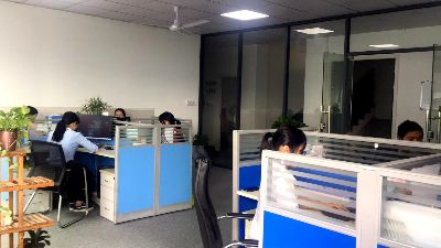 4.Ningbo FTZ First Stationery & Gift Co., Ltd.