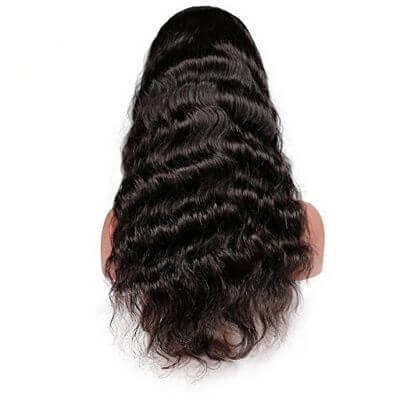 5. Full Lace Wigs