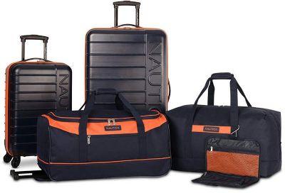5. Hardside Luggage