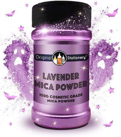 5. Mica Powder