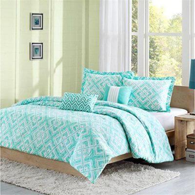 5. Teen Bedding